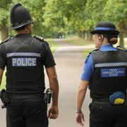 photo of Wiltshire Police